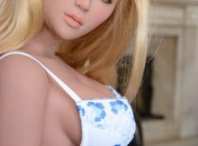 SEX DOLL AMBER 1999 USA