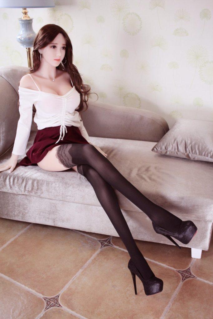 Best SEX doll IRINA