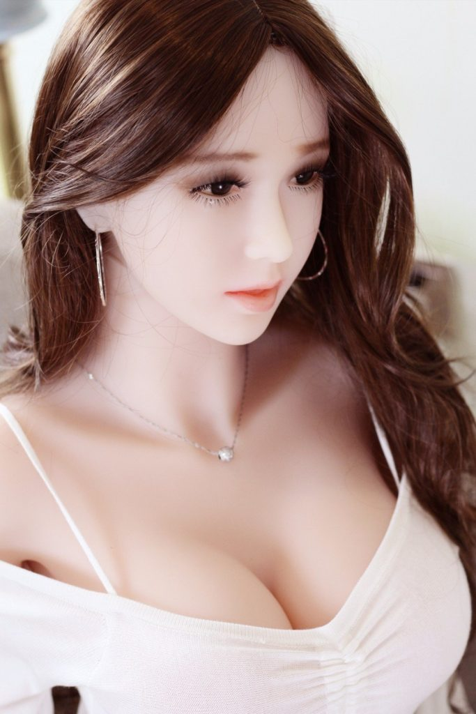 Best SEX doll IRINA