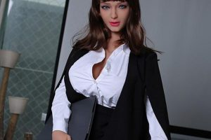 Cougar Doll for you