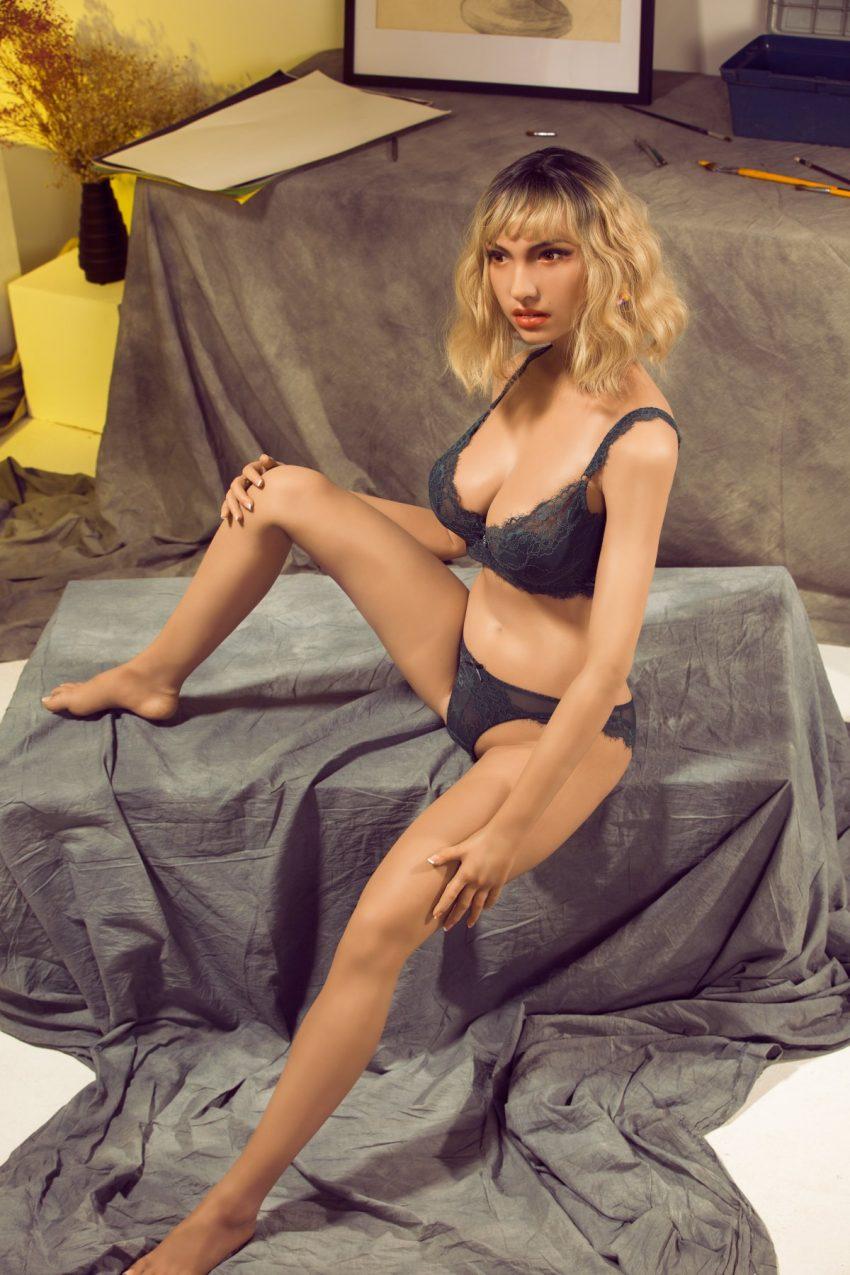 Artist sex Doll 161 cm