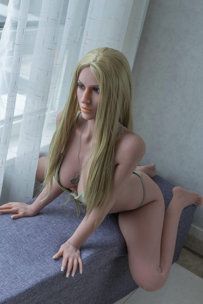Instagram Model Sex Doll