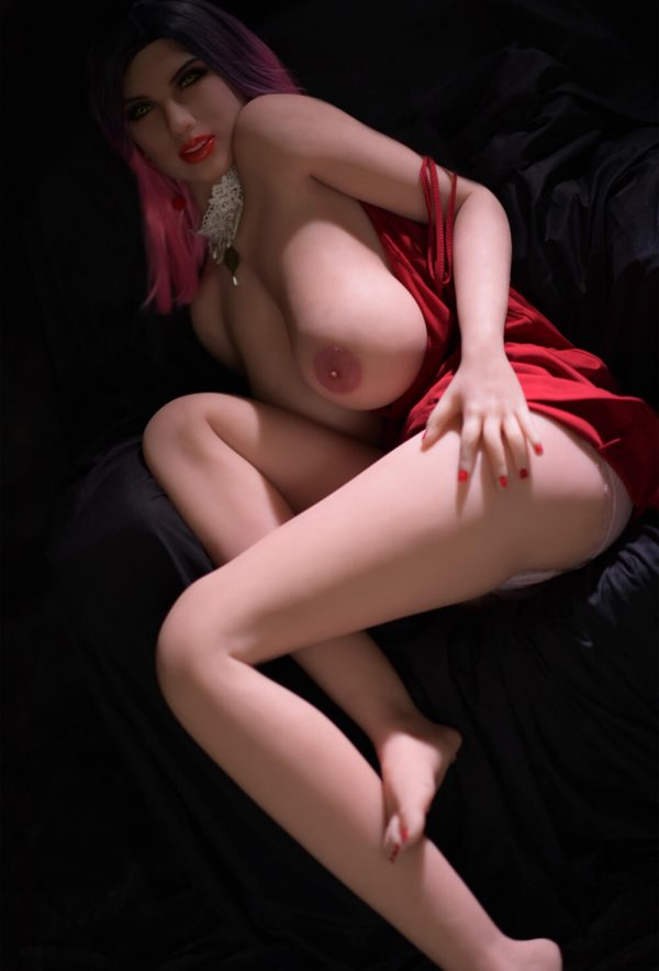 Top Sex Doll Carabella 163 cm