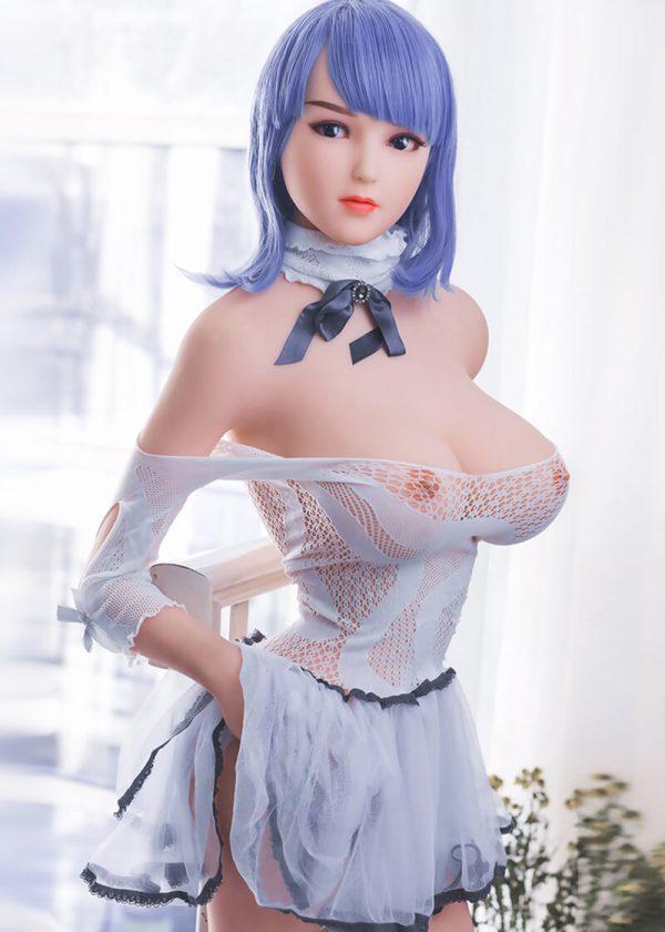 Anime Sex Doll 168cm