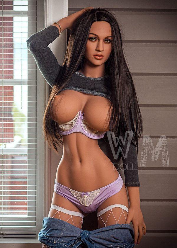 Realistic Sex Love Doll 171cm Melanie