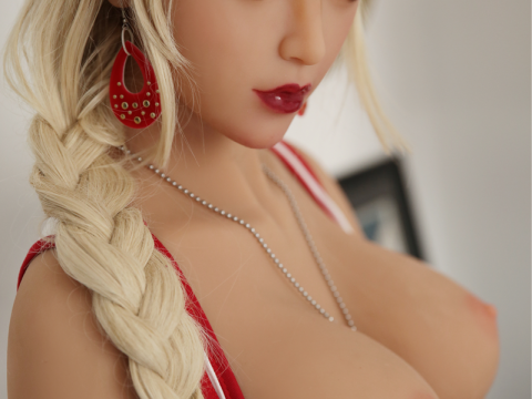 Young Elizabeth new tenn sex doll