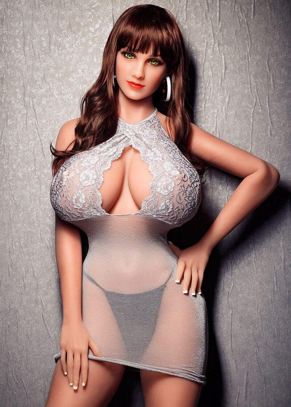 Diana new sex doll 171cm