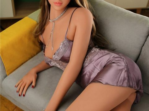 New sex doll Kimberly