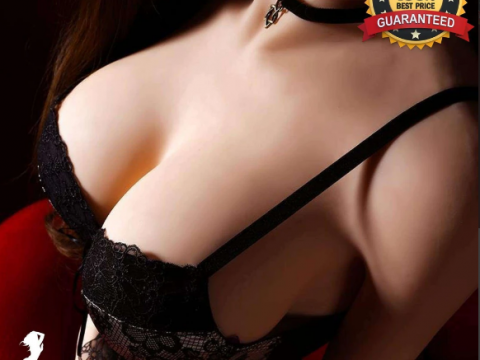 Japanese dolls big boobs