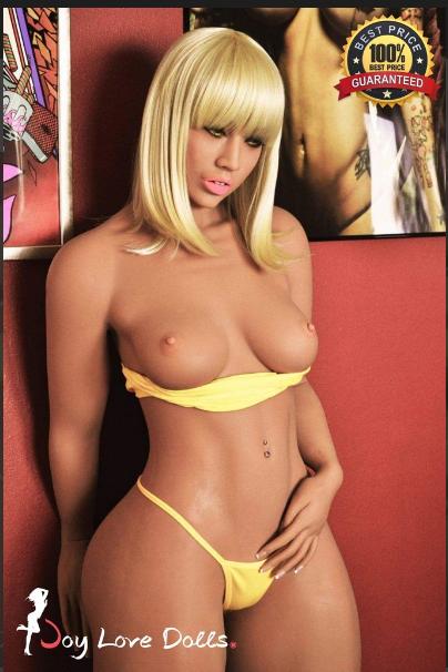 Mia SEX doll