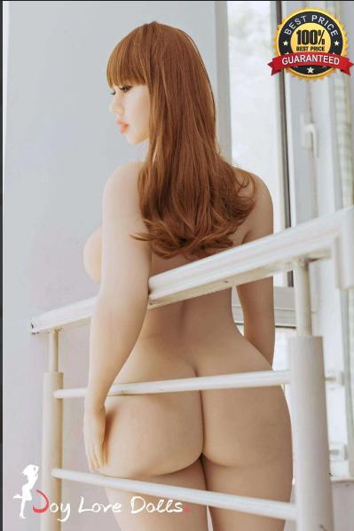 Big ass sex doll TANYA