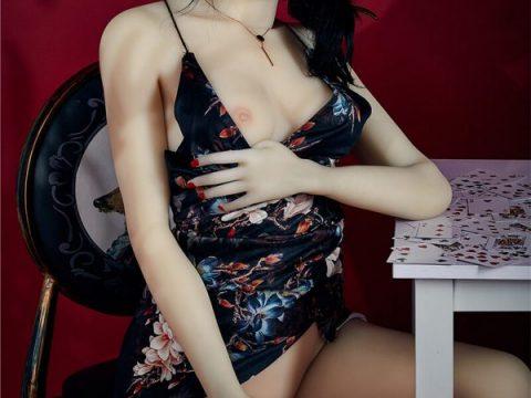 Vera 168 cm sex doll