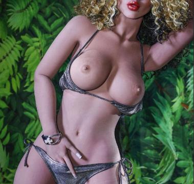 Anna 170 cm premium tpe sex doll