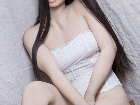 GIGI Beautiful Japanese Sex Doll 165 cm