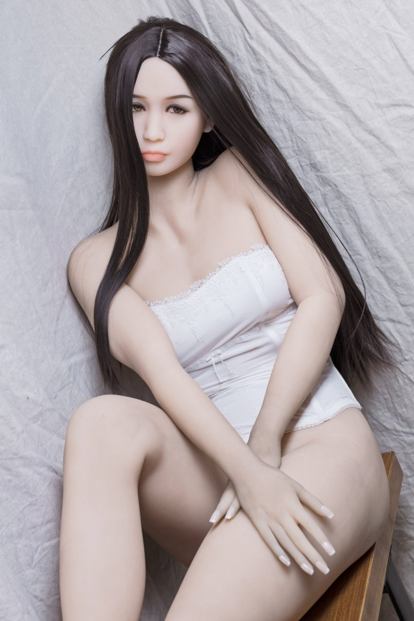 GIGI Beautiful Japanese Sex Doll 165 cm
