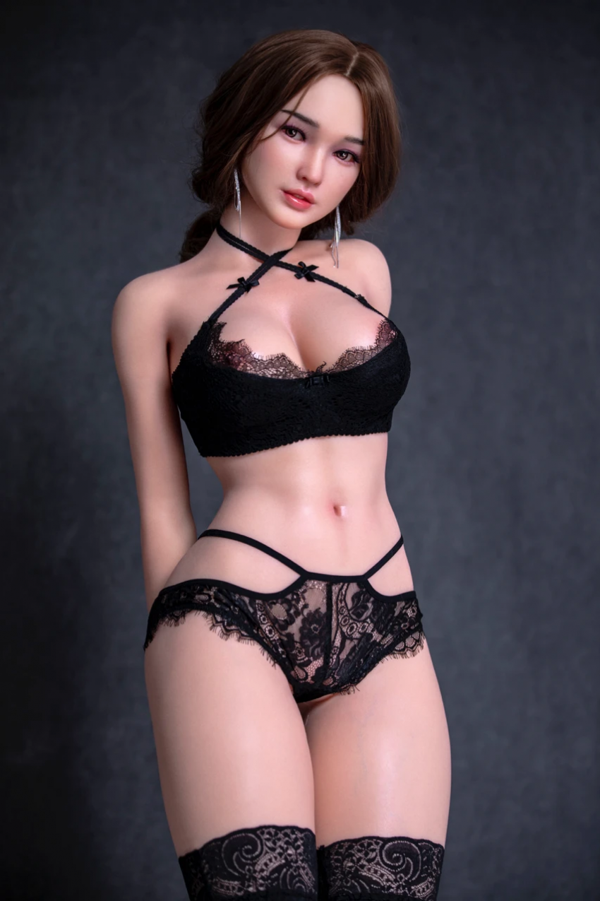 Hyoon Asian MILF Sex Doll
