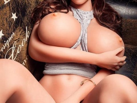 Big boobs silicon sex dolls