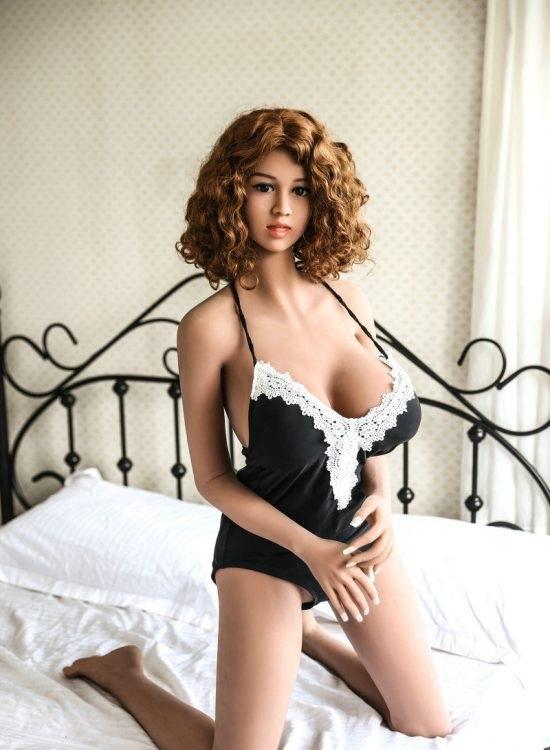 New sex doll 4yu