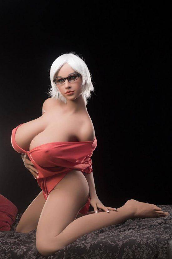 Hanna new sex doll 2021