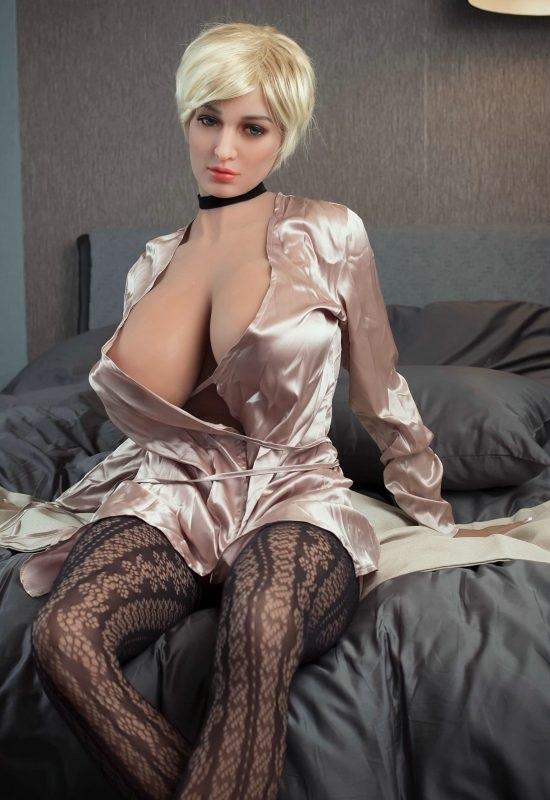 Silicone sex dolls 2021
