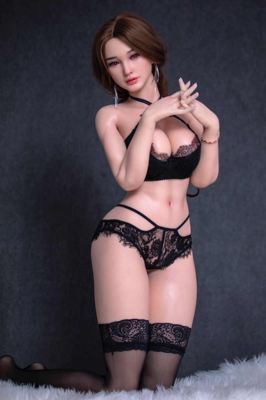 162 cm real size Asian Sex Doll